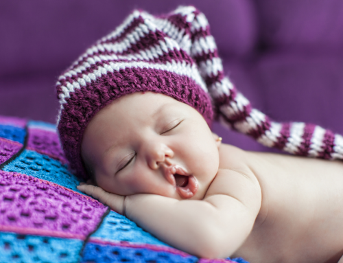 10 Tricks to Get Baby to Sleep Through the Night